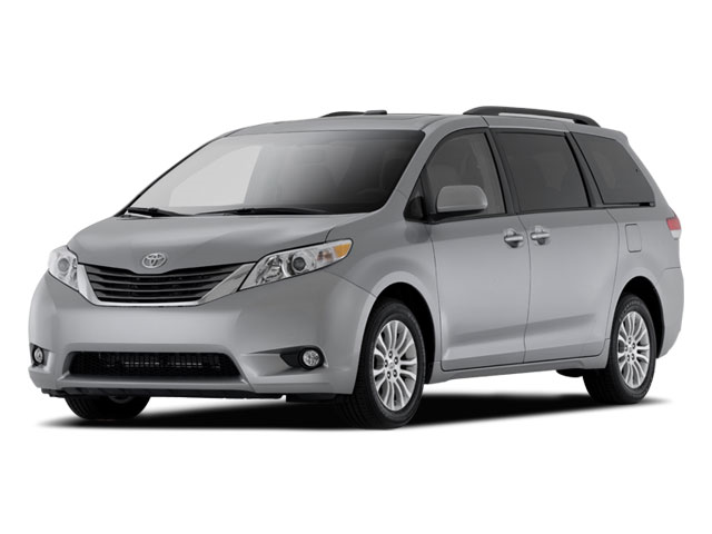 Minivan Rental Orange County