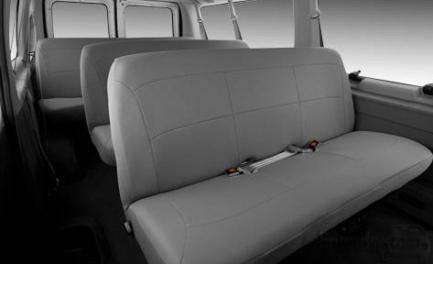 ford e-350 12 pax